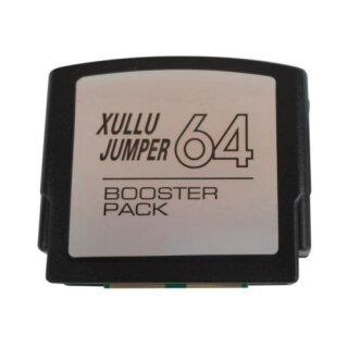 Xullu Nintendo 64 / N64 Super Retro 64 Booster Pack = Jumper Pak Ersatz Werkzeug
