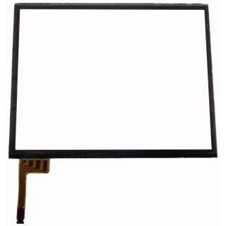 Nintendo NEW 3DS Touchpanel / Touchscreen für Display Glas / Scheibe unten Touch