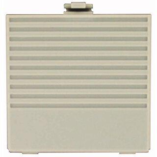 Gameboy Classic / DMG Ersatz Batterie Deckel Klappe Battary Cover Grau