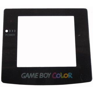 Nintendo Game Boy Color - GBC Display / Front Scheibe / Ersatz Austausch