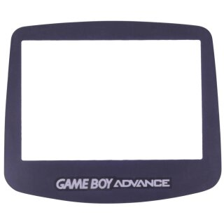 Nintendo Game Boy Advance - GBA Display / Front Scheibe / Ersatz Austausch