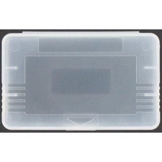 Schutz Hülle Spiel Hülle Case Boxen Cartidge Gameboy Advance GBA Spiele