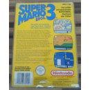 Klarsicht Schutz Hülle 0,3 mm Dünn für Nintendo NES Spiel Verpackung OVP