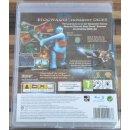 Klarsicht Schutz Hülle Playstation 3 / PS3 Spiel Verpackung OVP 0,3 mm Dünn