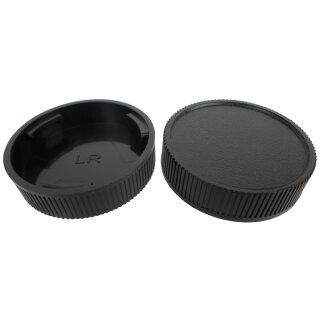 Objektiv Rückdeckel für Leica R LR Rear Lens Cap