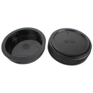 Objektiv Rückdeckel für Olympus OM Rear Lens Cap Deckel