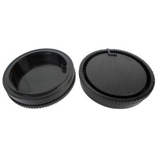 Objektiv Rückdeckel für Minolta AF / Sony Alpha / LR 1000 Rear Lens Cap Deckel