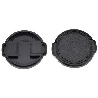 Objektivdeckel Ø 46 mm Objektivschutz Objektive und Kameras Lens Cap Kappe Schutz Deckel