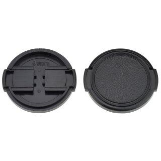 Objektivdeckel Ø 49 mm Objektivschutz Objektive und Kameras Lens Cap Kappe Schutz Deckel
