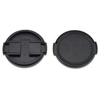 Objektivdeckel Ø 52 mm Objektivschutz Objektive und Kameras Lens Cap Kappe Schutz Deckel