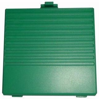 Gameboy Classic / DMG Ersatz Batterie Deckel Klappe Battary Cover Grün