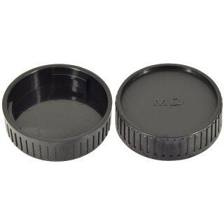 Objektiv Rückdeckel für Minolta MD Rear Lens Cap Deckel