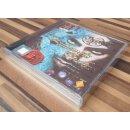 Klarsicht Schutz Hülle Playstation 1 / PSX / PS-One Spiele OVP 0,5mm Dünn