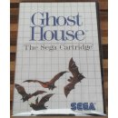 Klarsicht Schutz Hülle Sega Mega Drive / Master System MD MS OVP 0,5 mm Dünn