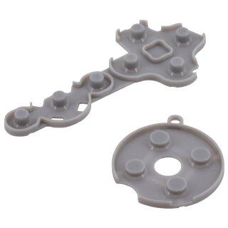 Tastengummi / Gummi Pads / Rubber / Reparatur Set für XBOX 360 Controller
